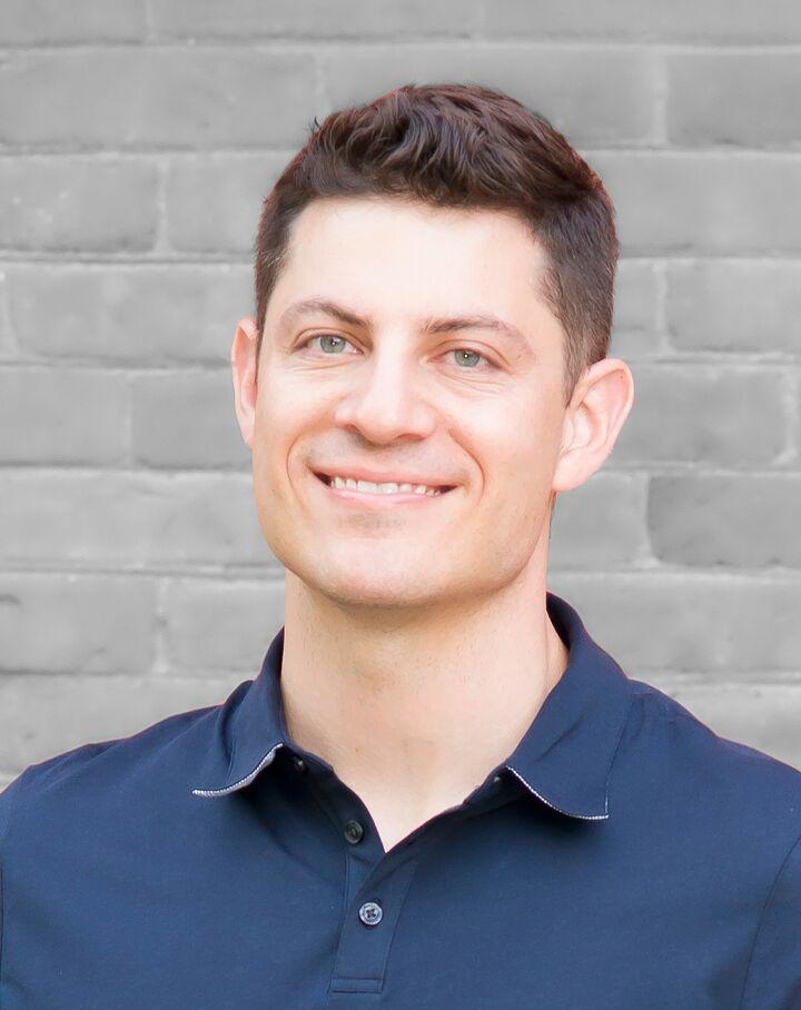 Jared Foster