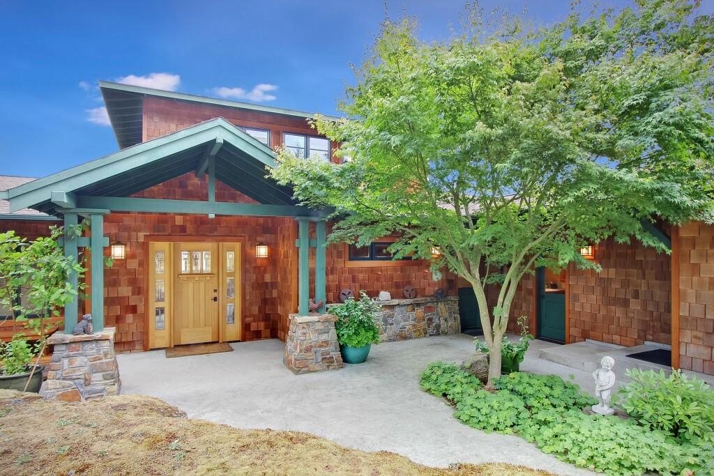 139 Yarrow Estate, San Juan Island, WA - USA (photo 4)