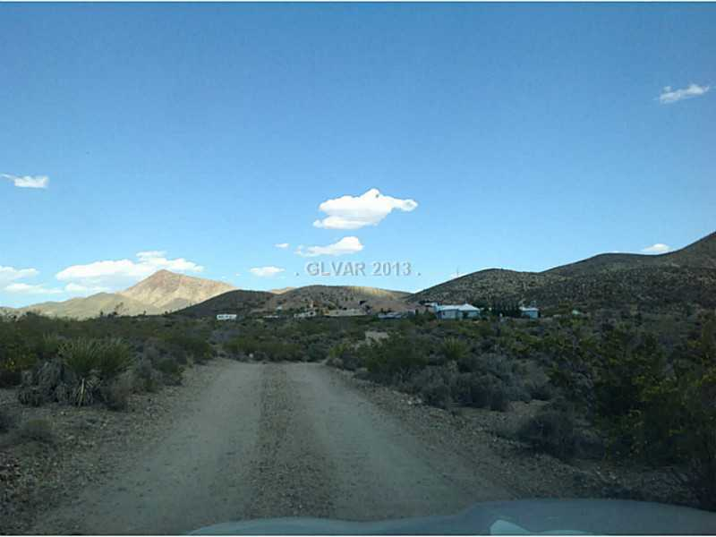 210  Crescent Peak, Cottonwood Cv, NV - USA (photo 1)