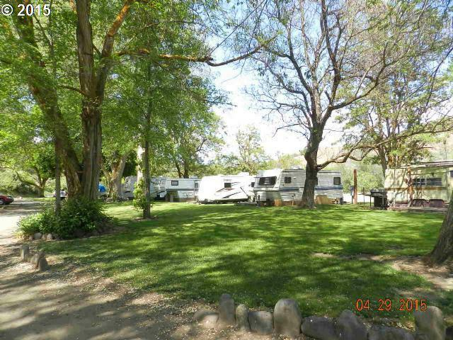 101 Bakeoven Rd, Maupin, OR - USA (photo 1)