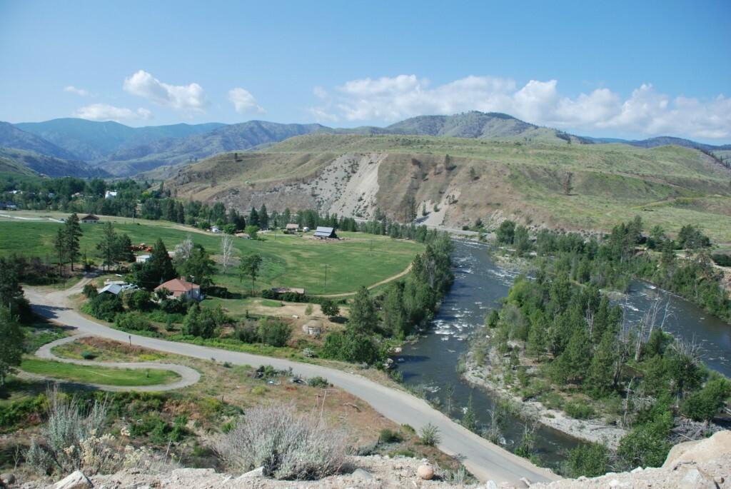 0 Highland Plateau 1, Pateros, WA - USA (photo 1)