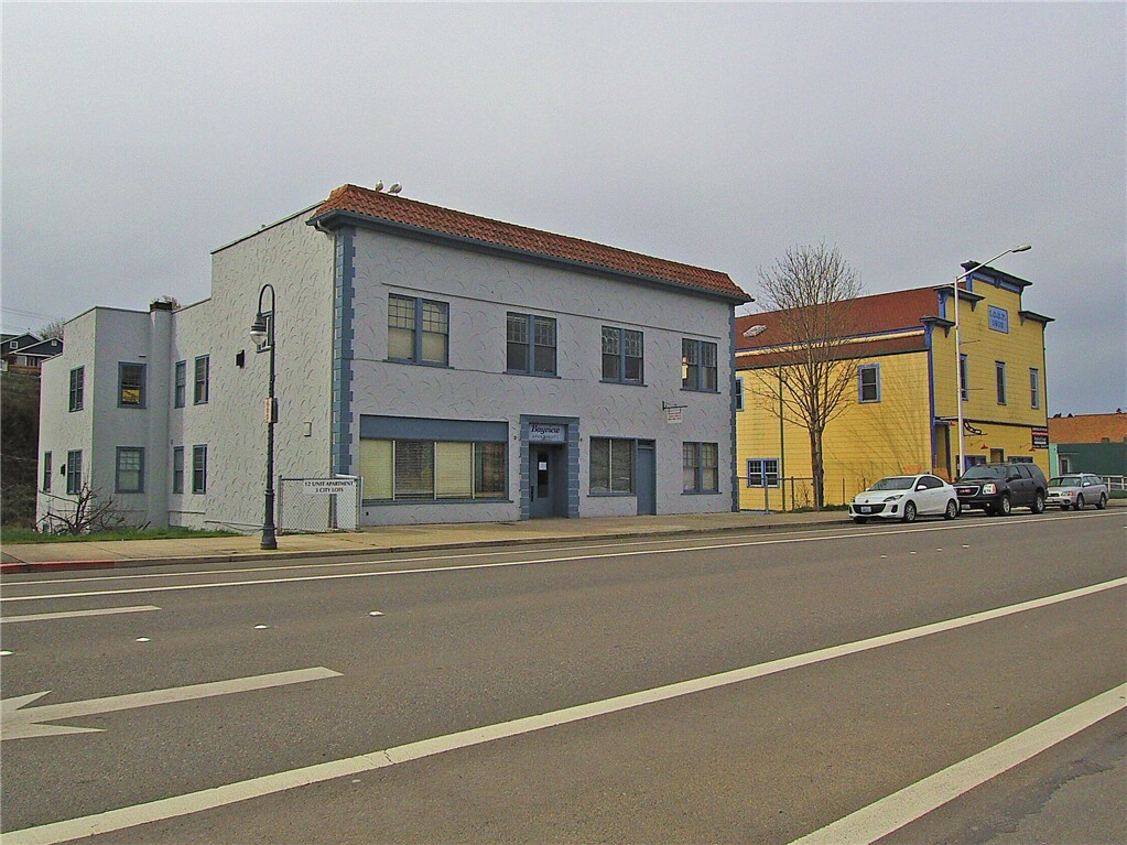 306 W 1st St, Port Angeles, WA - USA (photo 1)