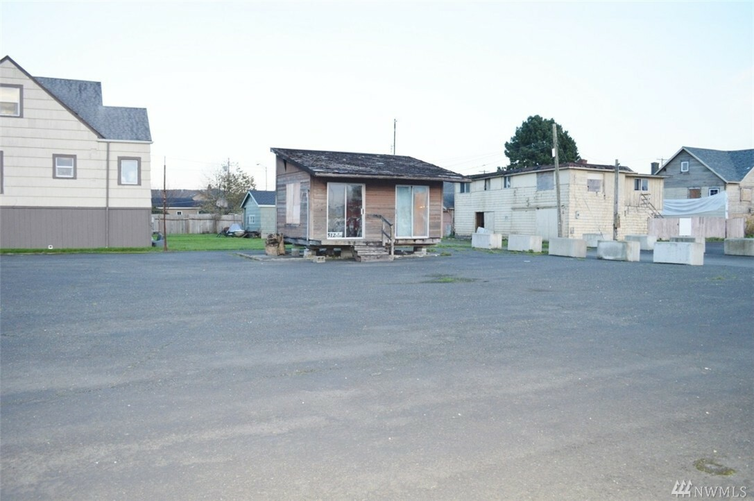 512 Park St, Aberdeen, WA - USA (photo 5)