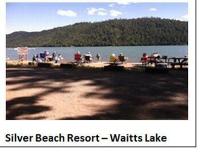 000 Waits Lake- Bradbury  Lot B-3, Valley, WA - USA (photo 2)