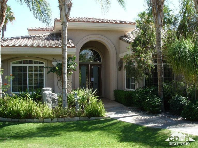 8 Ivy League Circle, Rancho Mirage, CA - USA (photo 1)