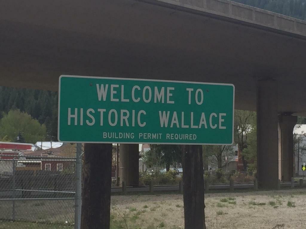 1140 Canyon Ave, Wallace, ID - USA (photo 2)