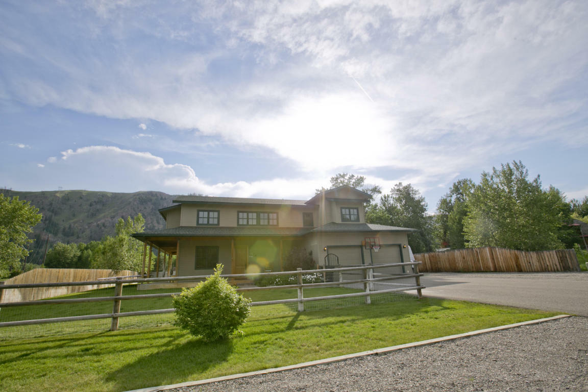 138 Treasure Lane, Hailey, ID - USA (photo 1)