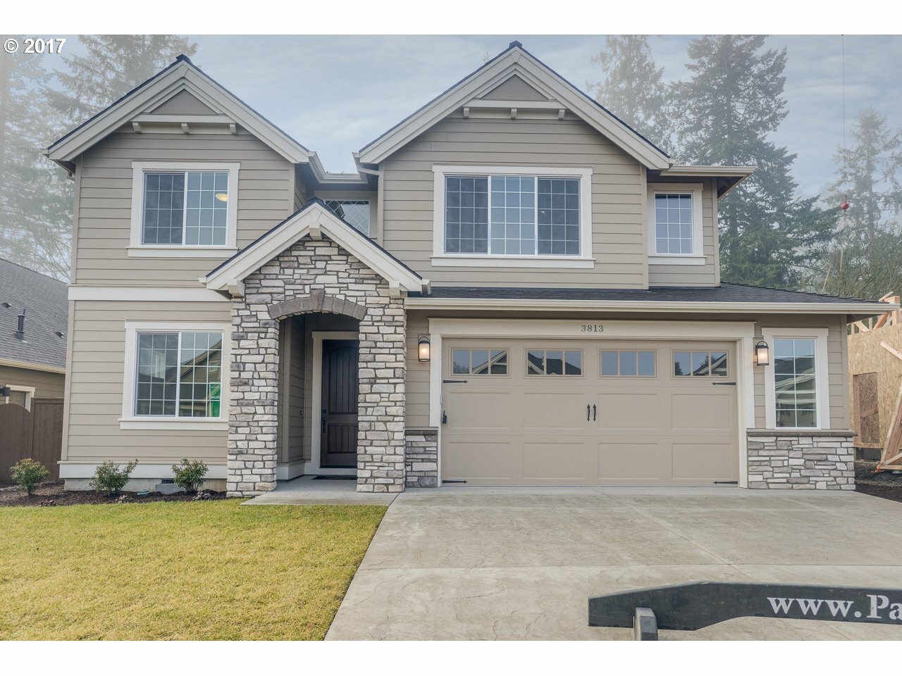 3813 Se Pipers Dr, Hillsboro, OR - USA (photo 1)