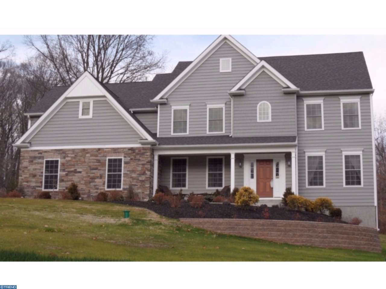 4240 Applebutter Rd, Doylestown, PA - USA (photo 1)