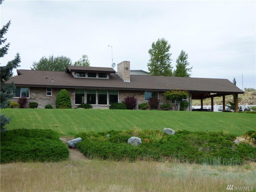 165 Viewmont Dr, Okanogan, WA - USA (photo 1)