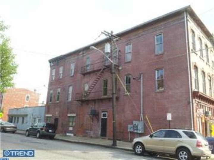 271 Hamilton Ave, Trenton, NJ - USA (photo 1)