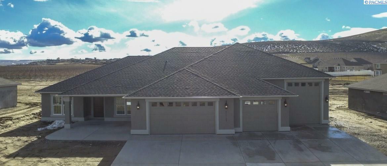 82703 Sagebrush Rd, Kennewick, WA - USA (photo 1)