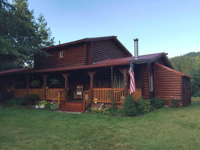 7228 W Senequoteen Trl, Spirit Lake, ID - USA (photo 1)
