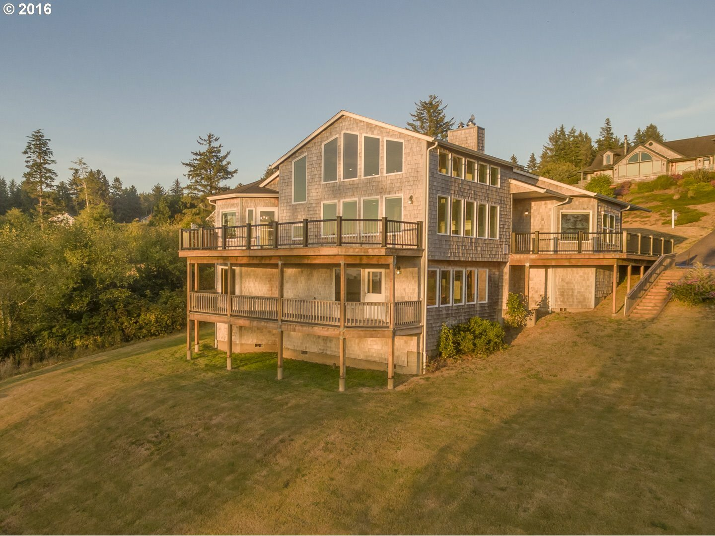 6715 Pacific Overlook Dr, Neskowin, OR - USA (photo 2)