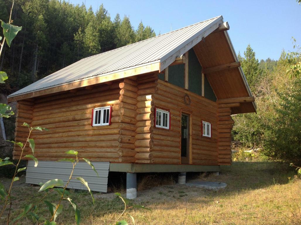 Nnn Larch Camp, Missoula, MT - USA (photo 1)