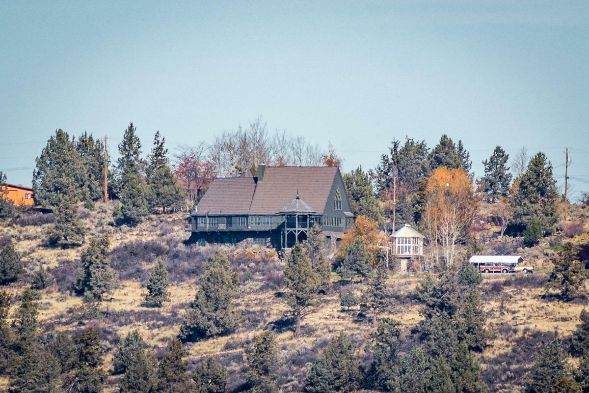 4888 Sunset Ridge Road, Klamath Falls, OR - USA (photo 1)