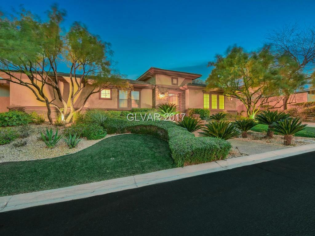 3051 Red Arrow Drive, Las Vegas, NV - USA (photo 3)