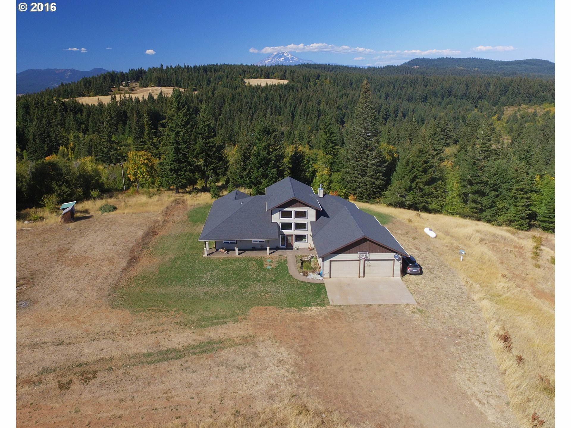 36 Twin Peaks Rd, White Salmon, WA - USA (photo 1)