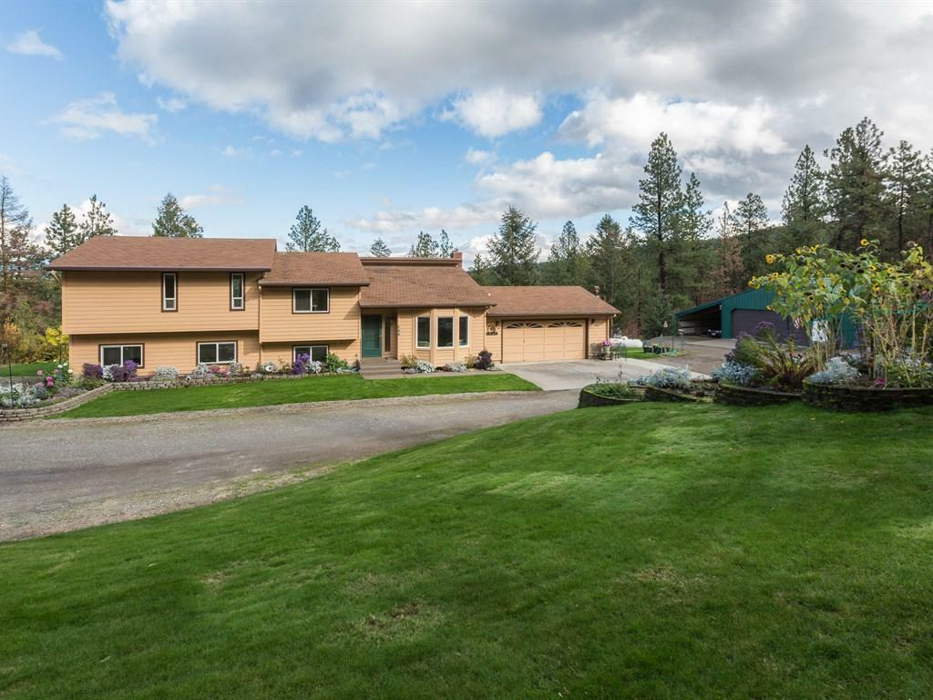 728 S Goldfinch Rd, Post Falls, ID - USA (photo 1)