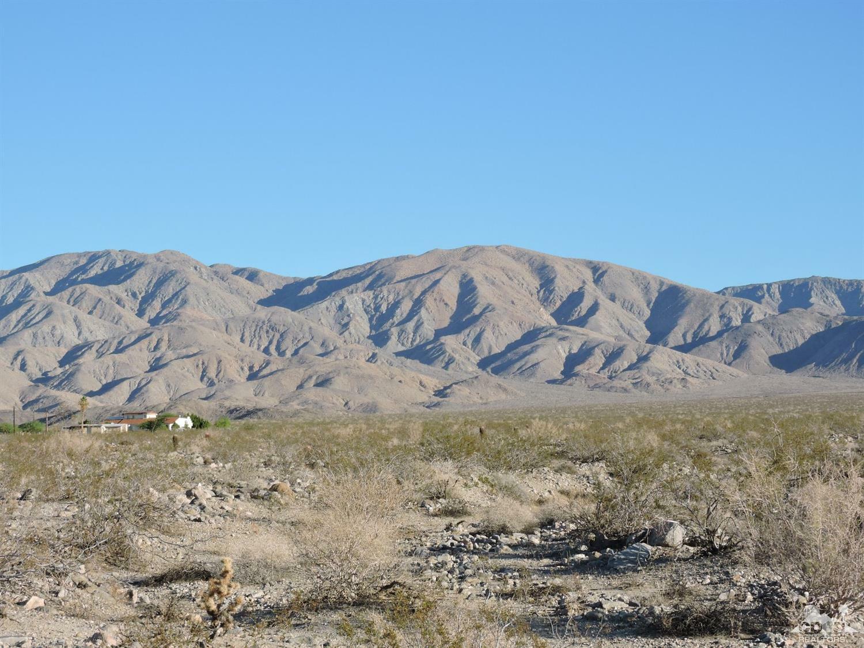0 Apn 750-040-050, Desert Hot Springs, CA - USA (photo 1)