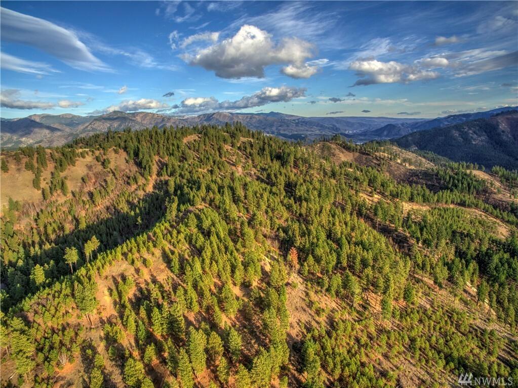 0 Mountain Home Rd, Leavenworth, WA - USA (photo 1)