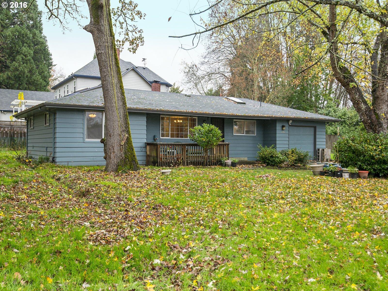 11997 Sw Walker Rd, Beaverton, OR - USA (photo 1)