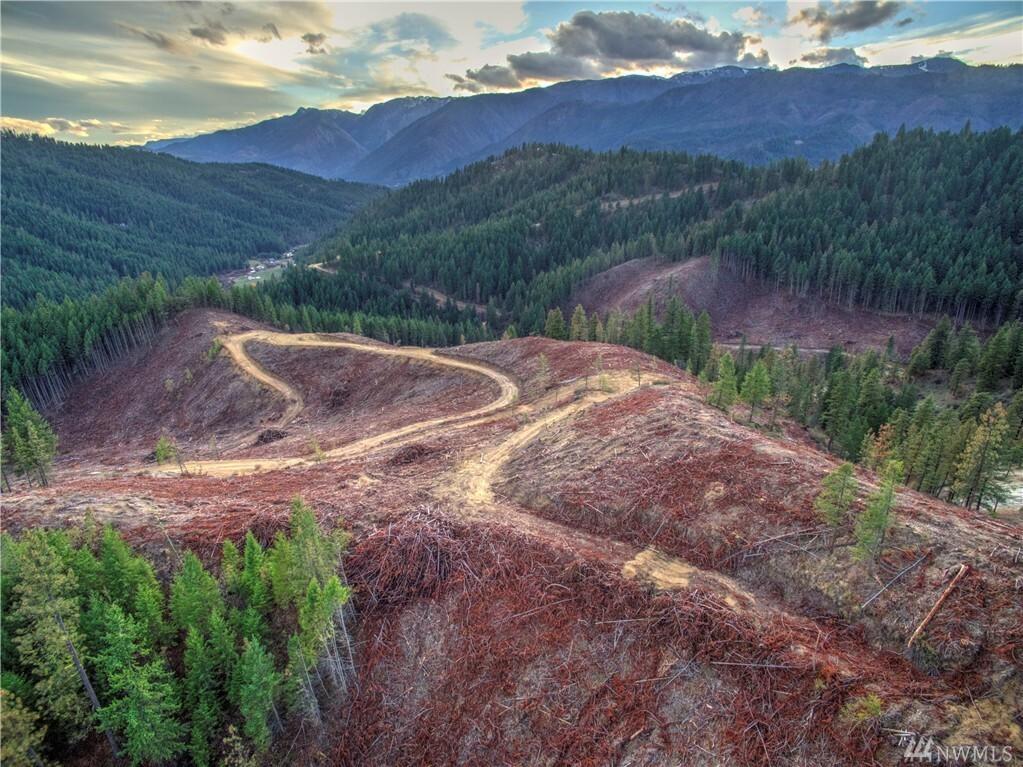 0 Eagle Creek Rd, Leavenworth, WA - USA (photo 3)