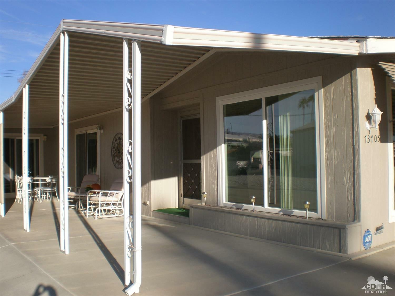 73705 Broadmoor Drive, Thousand Palms, CA - USA (photo 1)