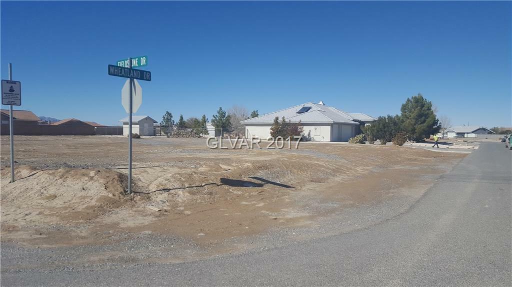 5281 East Wheatland, Pahrump, NV - USA (photo 1)