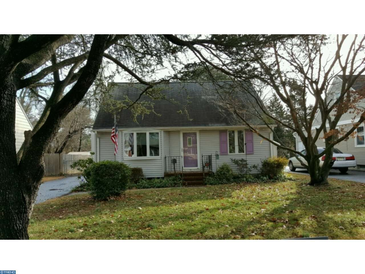 50 Althea Ave, Trenton, NJ - USA (photo 1)