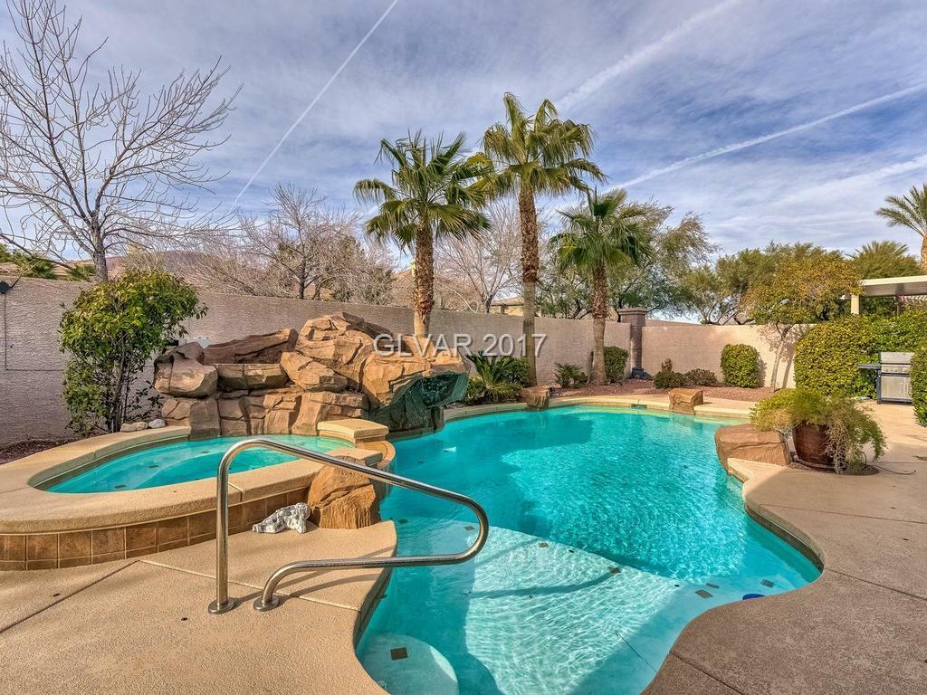 3021 Hammerwood Drive, Las Vegas, NV - USA (photo 1)