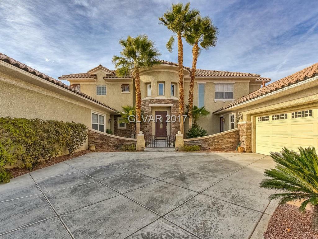 3021 Hammerwood Drive, Las Vegas, NV - USA (photo 5)