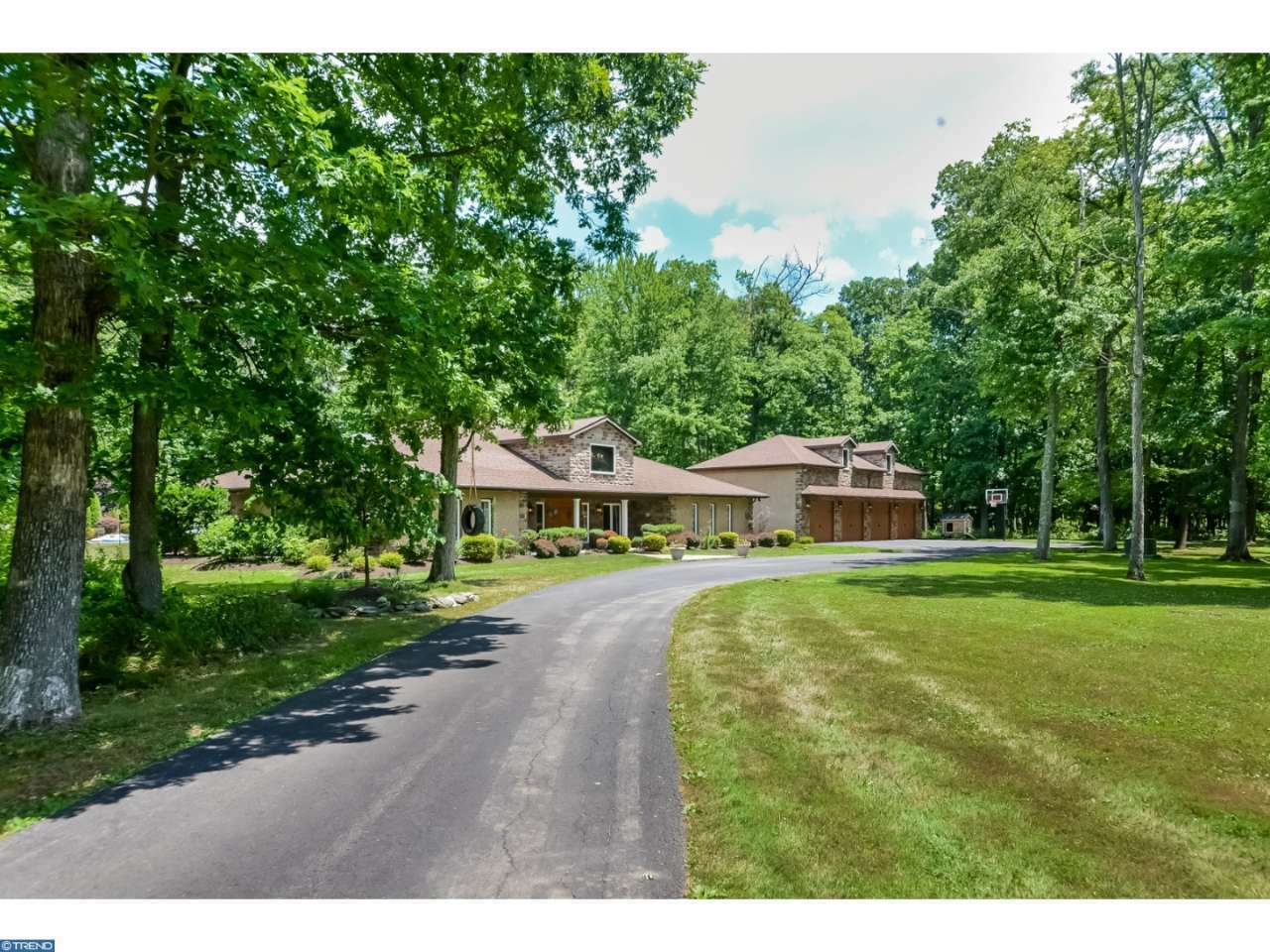 5931 Wismer Rd, Pipersville, PA - USA (photo 2)