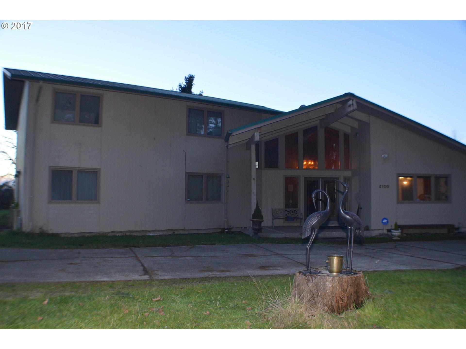 4100 Gilham Rd, Eugene, OR - USA (photo 2)