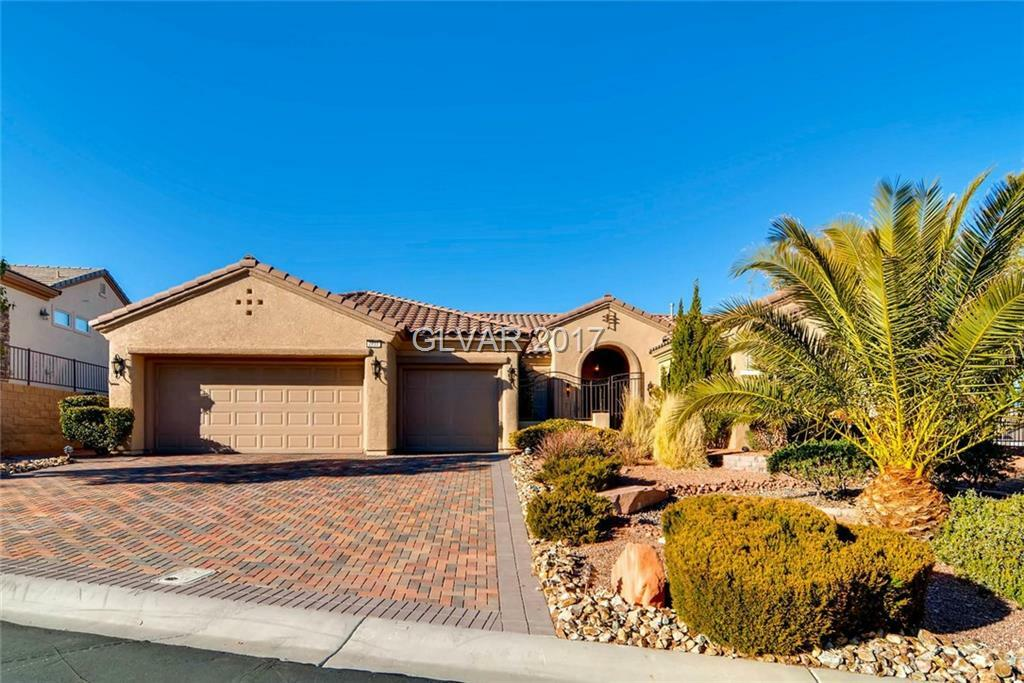 2890 Brook Trout Court, Henderson, NV - USA (photo 1)