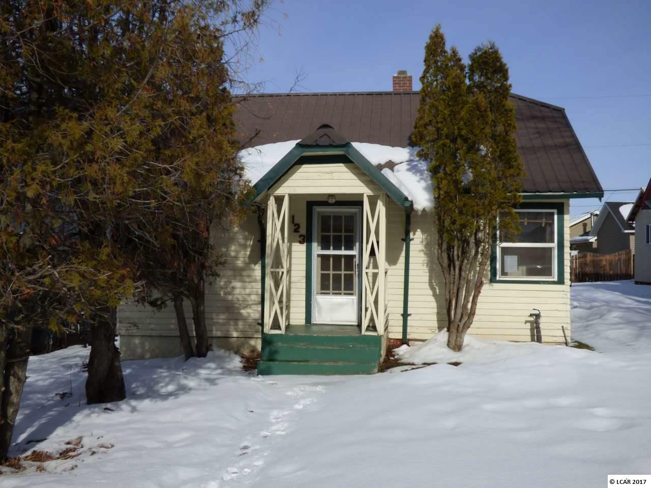 123 Se 6th Street, Grangeville, ID - USA (photo 2)