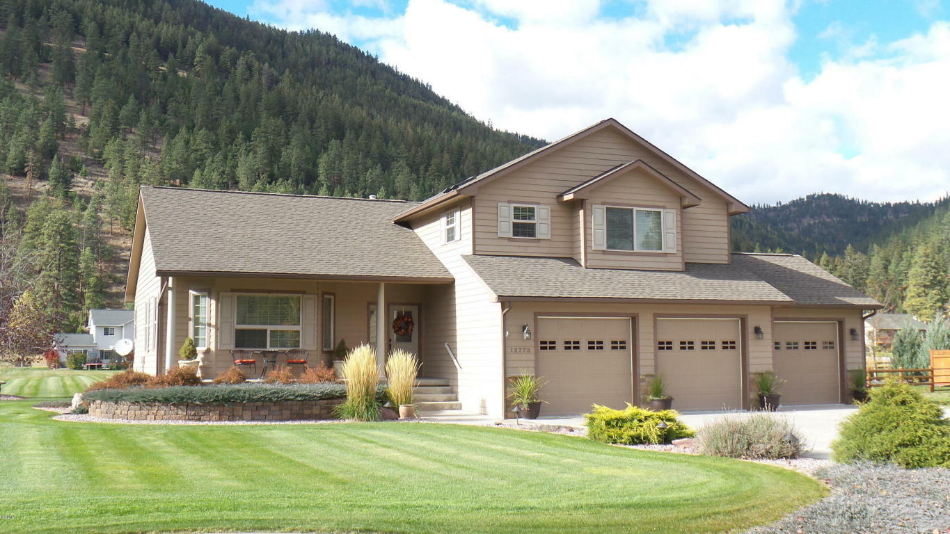 12773 Conestoga Way, Lolo, MT - USA (photo 1)