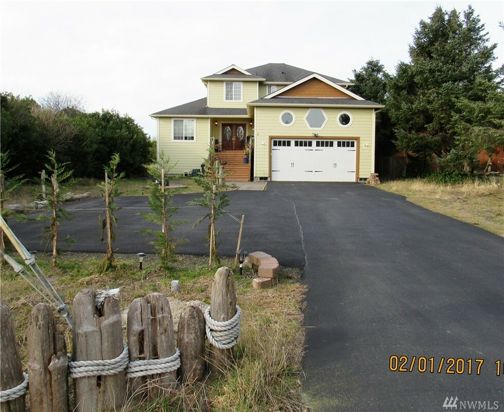 371 Sand Dune Ave Nw, Ocean Shores, WA - USA (photo 1)