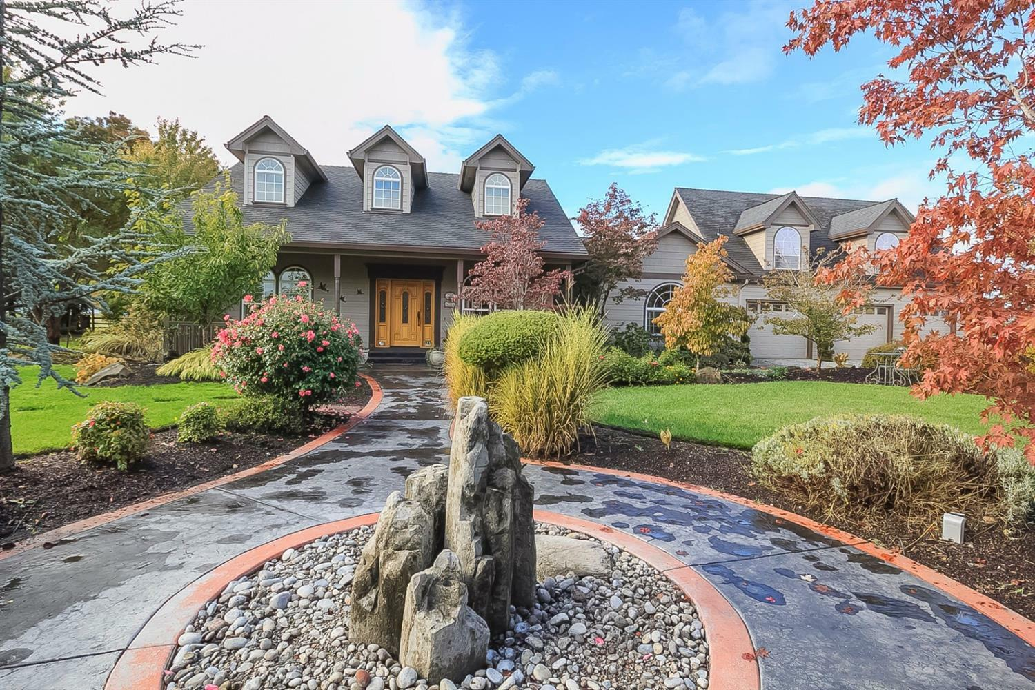 872 Justice Road, Central Point, OR - USA (photo 1)