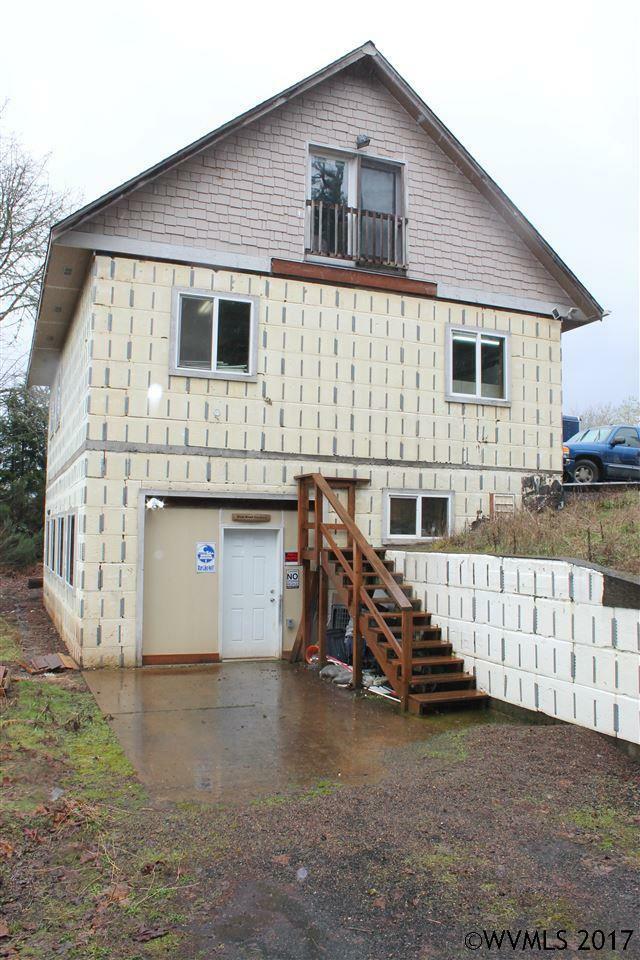 7583 Sawtell Rd, Sheridan, OR - USA (photo 1)