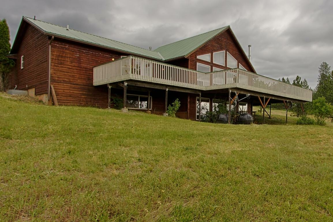 14995 W Frost Rd, Worley, ID - USA (photo 1)