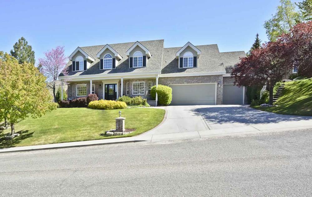 4504 W Quail Ridge Drive, Boise, ID - USA (photo 1)