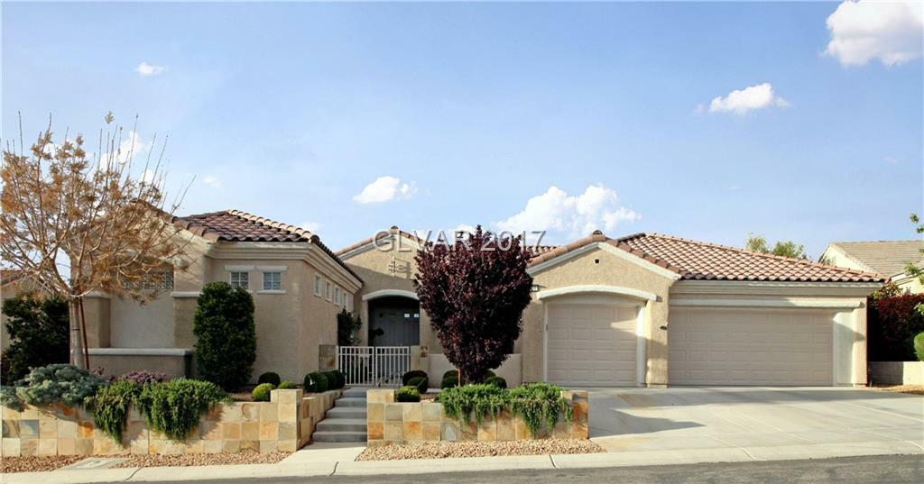 2730 Riceville Drive, Henderson, NV - USA (photo 1)
