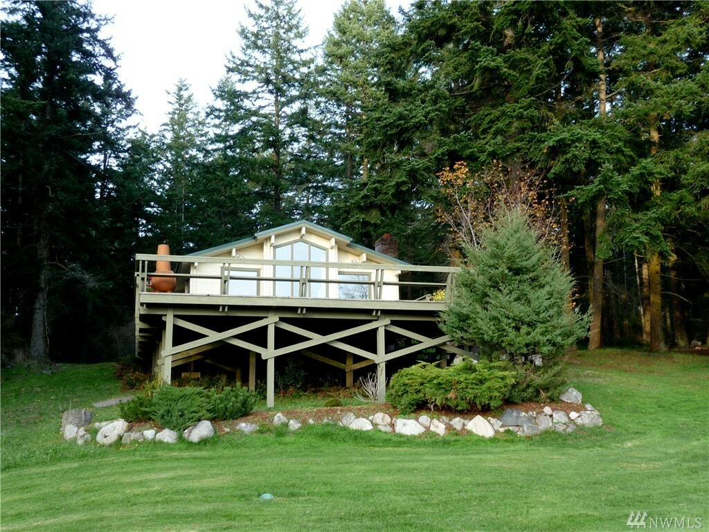 1841 Crow Valley, Orcas Island, WA - USA (photo 1)