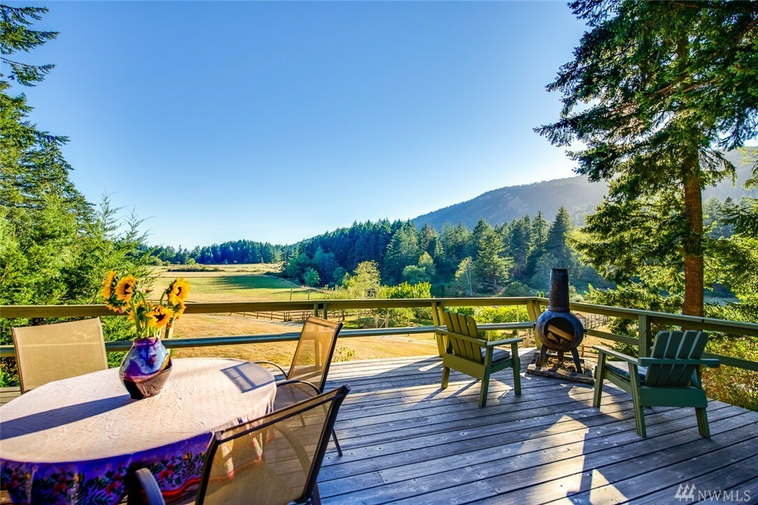 1841 Crow Valley, Orcas Island, WA - USA (photo 5)
