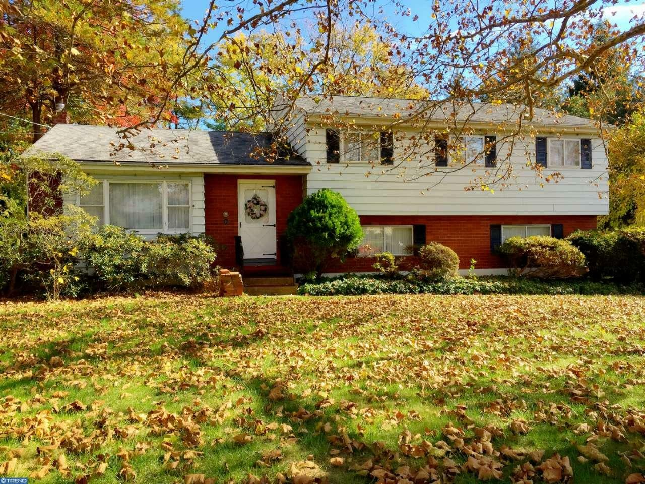 46 Bayberry Rd, Ewing, NJ - USA (photo 1)