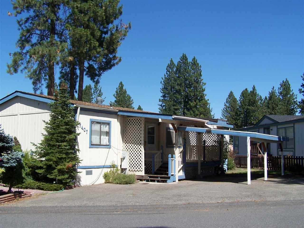 3407 E Yankee, Mead, WA - USA (photo 1)