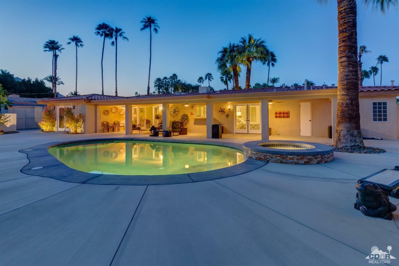1057 East Marshall Way, Palm Springs, CA - USA (photo 1)