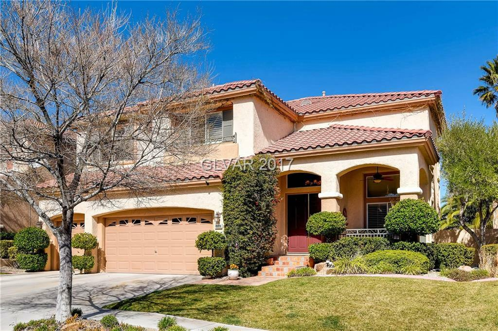 2228 Scarlet Rose Drive, Las Vegas, NV - USA (photo 1)