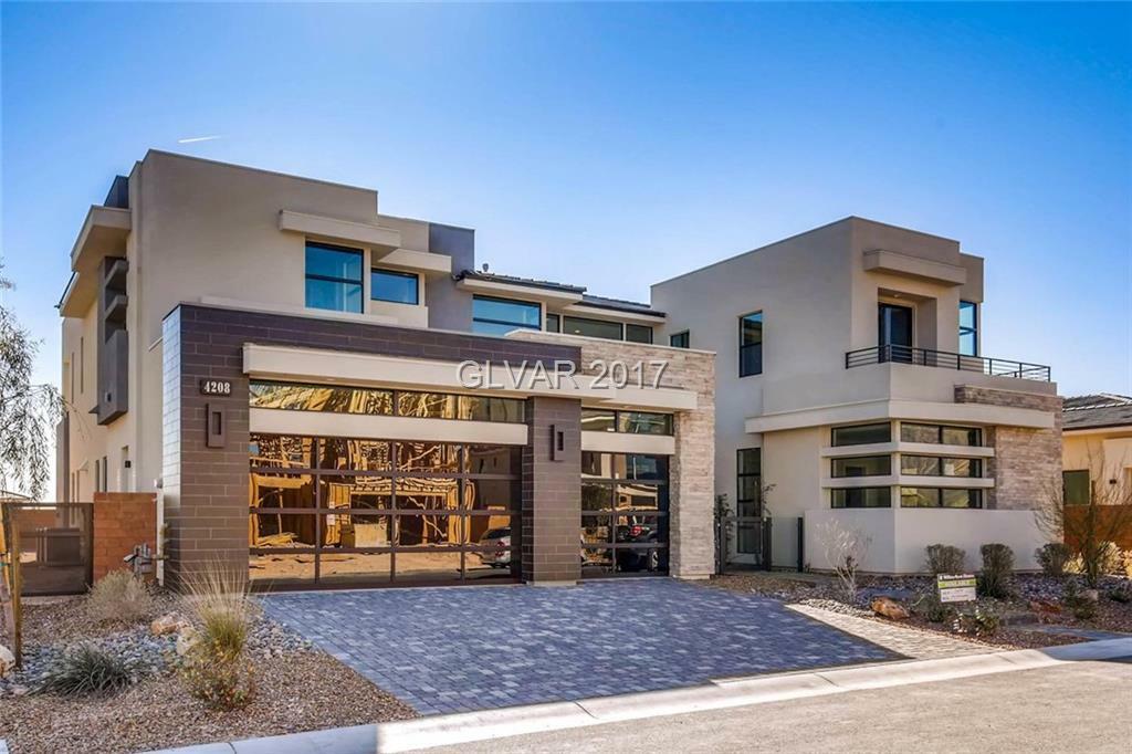 4208 Lapis Ridge Court, Las Vegas, NV - USA (photo 3)